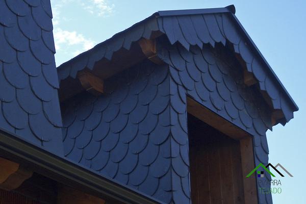 Materiales para tejados stunning sistema de fijacin metal - Materiales para tejados ...