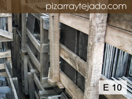 E10 Pizarra Natural de León. Excelente. Directa de Cantera.