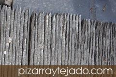 Venta y Colocación de Pizarra Natural para tejados. Origen León.