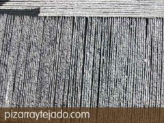 Calidad de pizarra natural de León (España) para cubiertas y tejados.