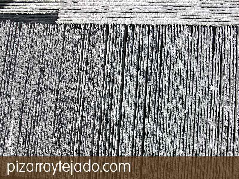 Tipos de tejados y cubiertas pizarra para tejados y for Tipos de cubiertas para tejados