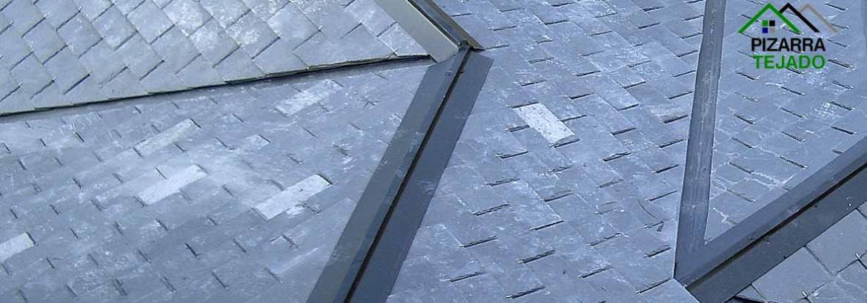 Pizarra para tejados y cubiertas colocaci n - Cubiertas para tejados ...