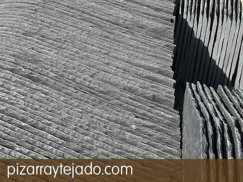 Pizarra de le n pizarra natural para cubiertas y tejados - Material para tejados ...