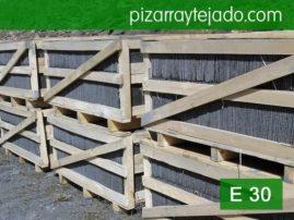 Directo desde el Bierzo (León), venta de pizarra para tejados y cubiertas.