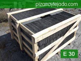 Venta de pizarra para tejados en Galicia.