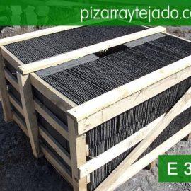 Pizarra para tejados y cubiertas colocaci n de pizarra for Tejados galicia