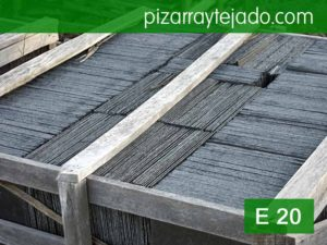 Venta de pizarra para tejados. Venta de pizarra para tejados en Madrid.