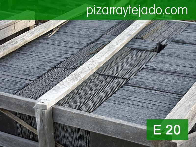 Fotos de pizarra para tejados y cubiertas - Cubiertas de pizarra en madrid ...