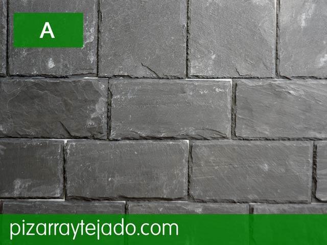 Azulejos Baño Pizarra:Pizarra azulejo pared Venta de Pizarra Natural y Colocación de