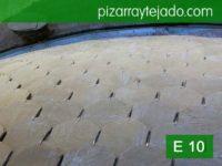 Pizarra San Sebastián. Pizarra para cubiertas y decoración.