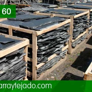 Blog pizarra natural de le n espa a colocaci n de tejados - Precio suelo radiante electrico por metro cuadrado ...