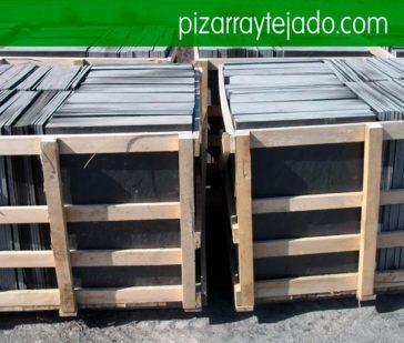Pissarra Catalunya. Pizarra Cataluña. Pissarra per cobertes. Pizarra tejados. Pizarra tejados. Piedra pizarra para cubiertas, suelos y fachadas.