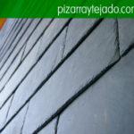 Pizarra Barcelona. Pissarra per façanes i teulades. Pissarra façanes.