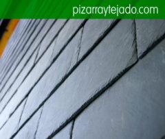Pissarra per façanes i teulades. Pissarra façanes. Pizarra Barcelona.