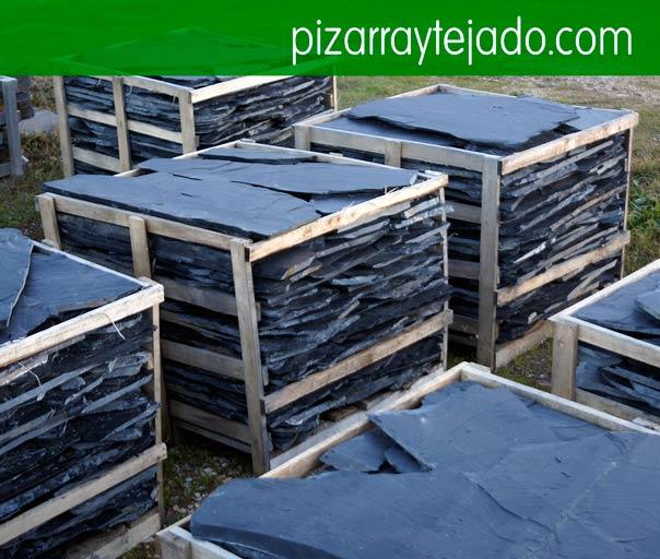Pissarra per sòl. Pissarra per interior i exterior. Pissarra Girona. Pissarra Pirineus.