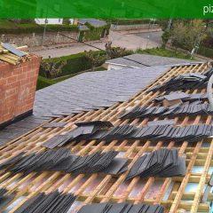 Venta pizarra para tejados