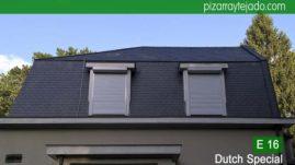 Pizarra de calidad y barata por distribuir desde cantera. Pizarra tejado barata.