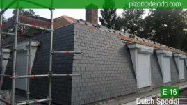 Venta de pizarra de primera calidad y precio competitivo para obra en Bélgica. Precio de pizarra tejado.