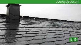 Construcción y reparación de tejados de pizarra en Ponferrada y el Bierzo. Ponferrada tejados de pizarra.