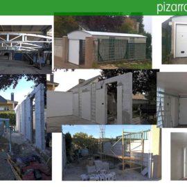 Construcción y reparación de cubiertas. Tejados y Reformas Bierzo.
