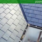 Reparación de tejados en el Bierzo. Reparación de cubiertas de pizarra en el Bierzo.